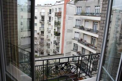 Vente appartement 2pièces 50m² Paris 18E (75018) - 595.000€