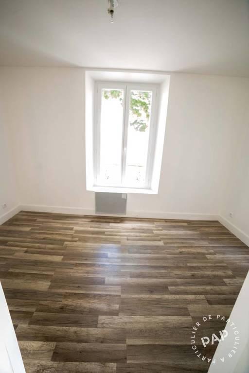Location Appartement Montgeron (91230) 55m² 900€