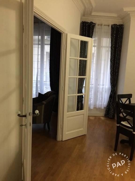 Vente Appartement Paris 16E (75016) 56m² 599.000€