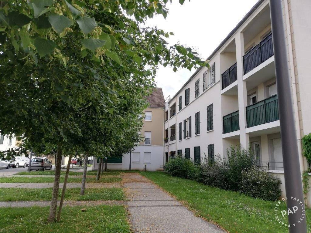 Vente Appartement Lieusaint (77127) 60m² 200.000€