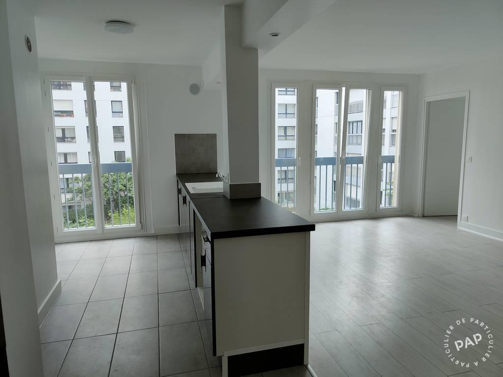 Vente Appartement Paris 19E (75019) 42m² 400.000€