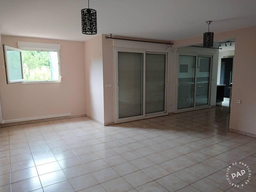 Vente Appartement Marignane (13700) 100m² 275.000€