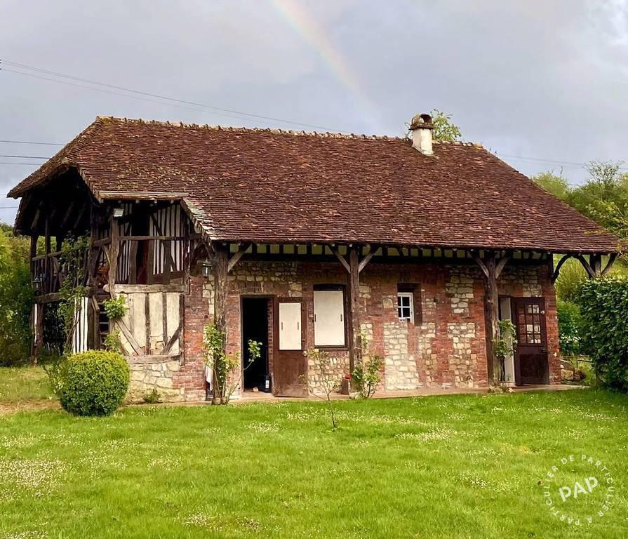 Vente Maison Beuvillers (14100) 85m² 265.000€