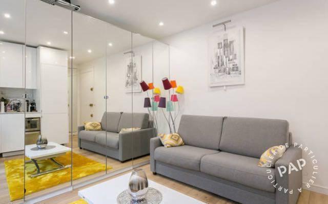 Vente Appartement Paris 15E (75015) 19m² 275.000€