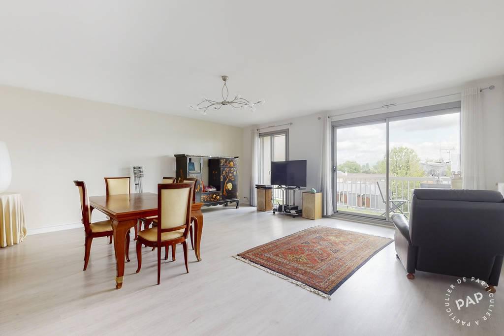 Vente Appartement - A 3 Min À Pied Du Lac