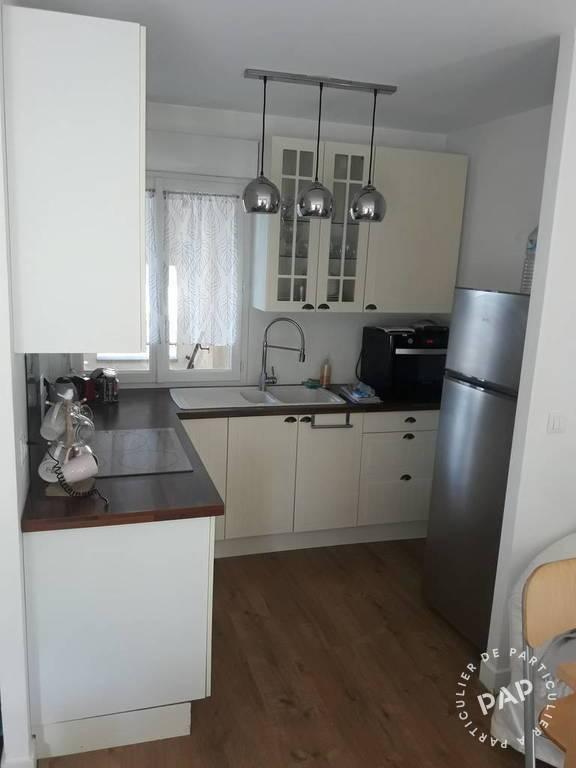 Vente Appartement Dammartin-En-Goële