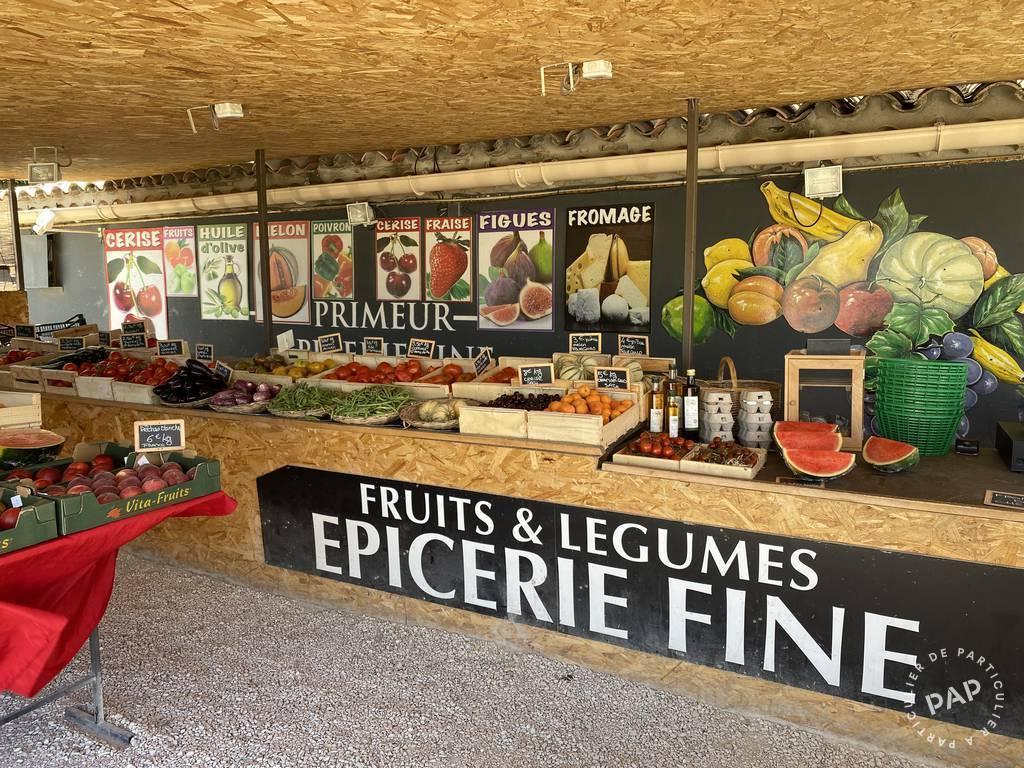 Vente et location Fonds de commerce Rochefort-Du-Gard (30650)
