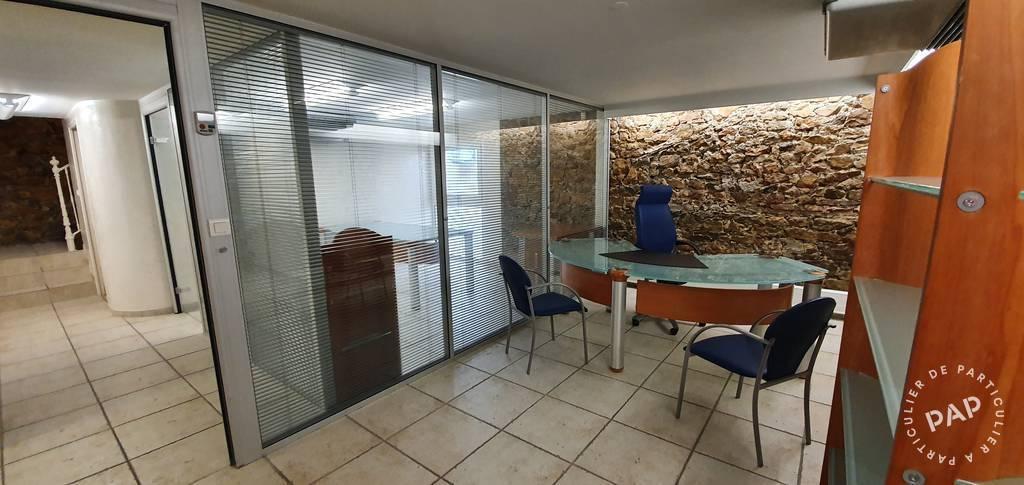 Vente et location Bureaux, local professionnel Toulon (83000)