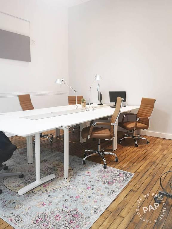 Vente et location Bureaux, local professionnel Paris 10E (75010)