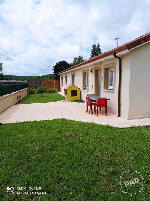 Vente Maison Commercy (55200)