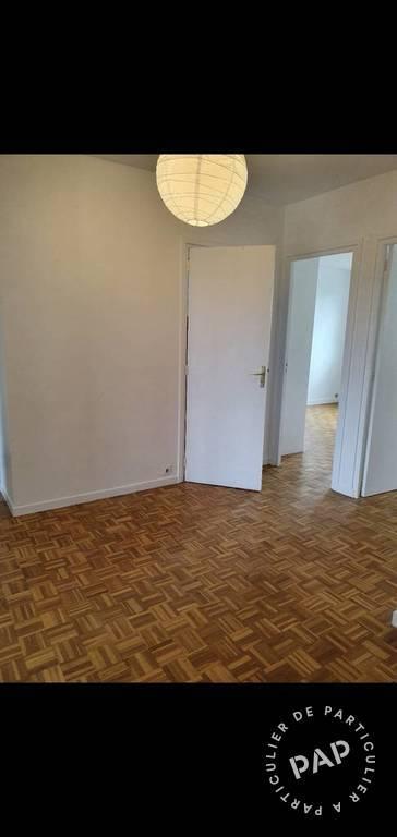 Location Appartement Châtenay-Malabry (92290)