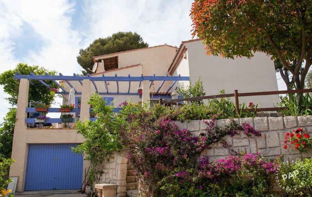 Vente Maison Martigues (13500)