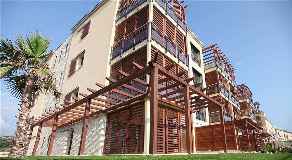 Vente Appartement Albitreccia (20166)