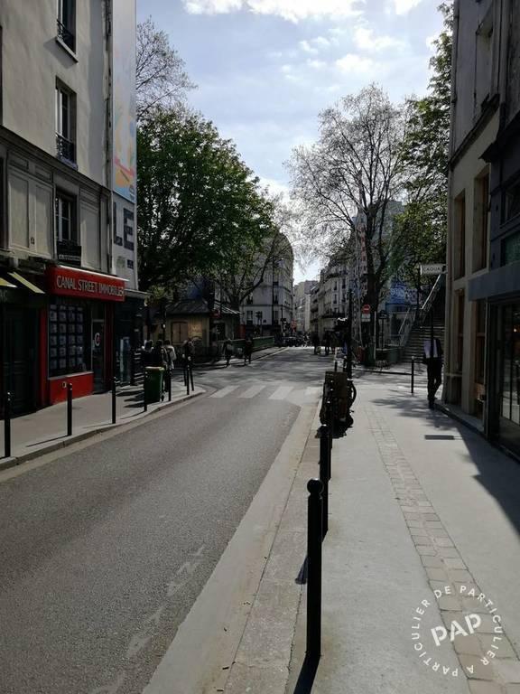 Vente Appartement Lot De 3 Studios Paris 10E