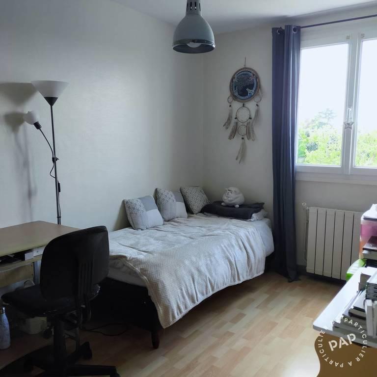 Vente Maison Brétigny-Sur-Orge (91220)