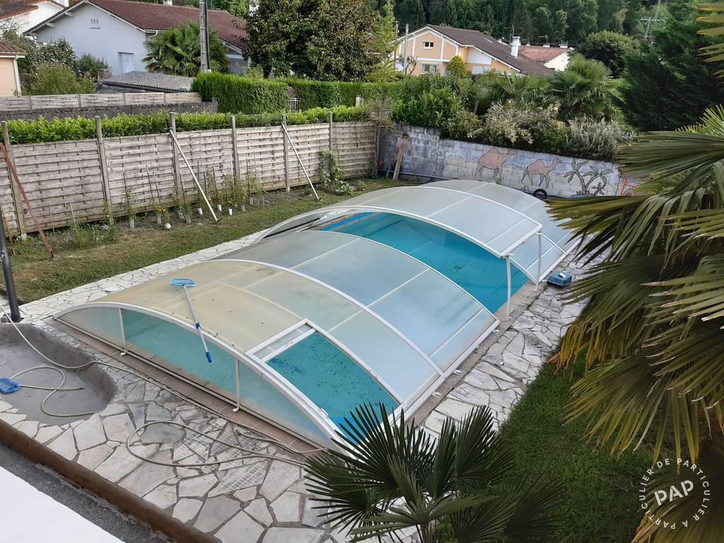 Vente Maison Mazères-Lezons (64110)