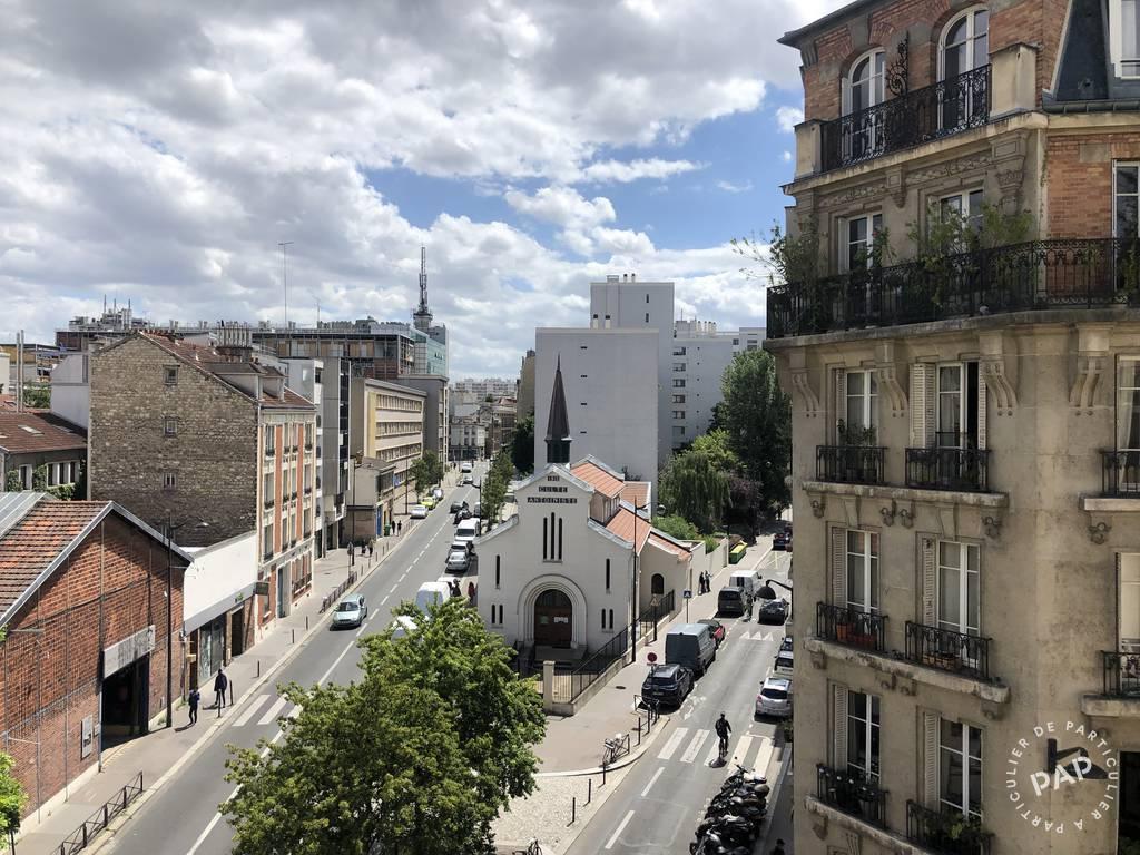 Vente Appartement Paris 13E (75013)