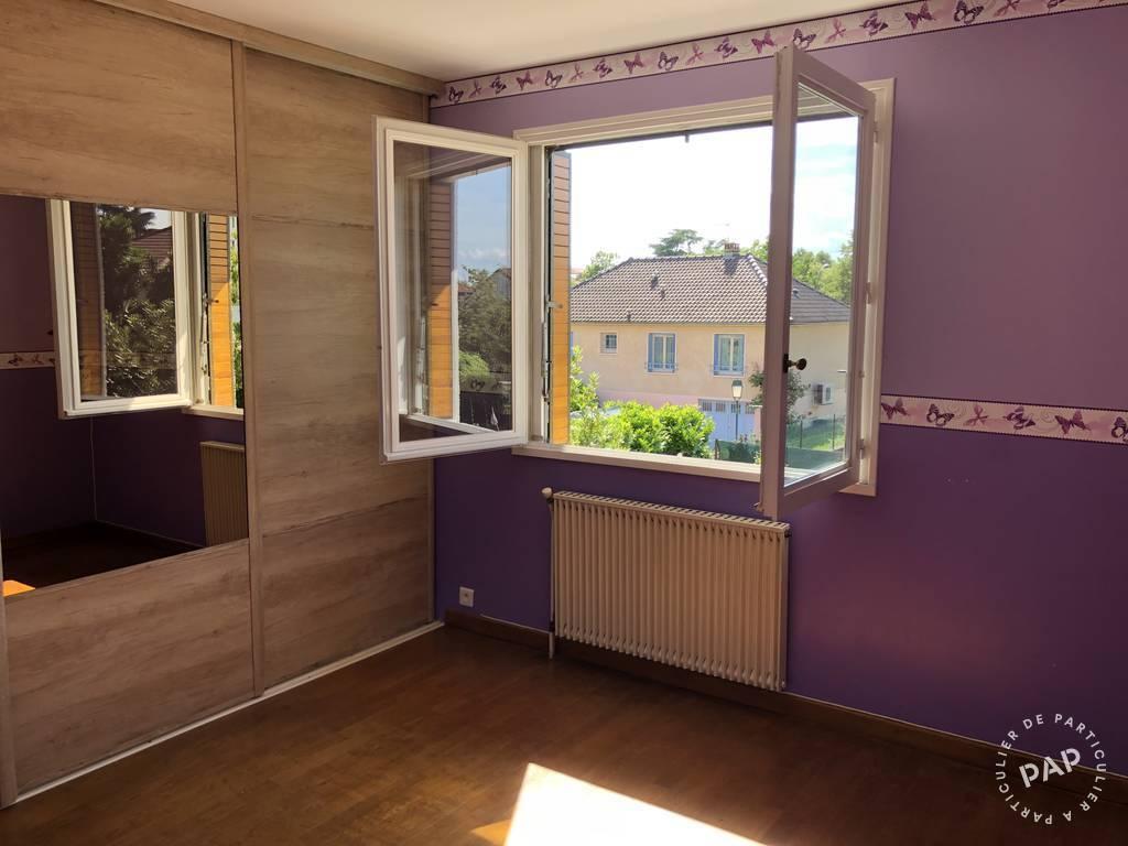 Vente Maison Meyzieu (69330)