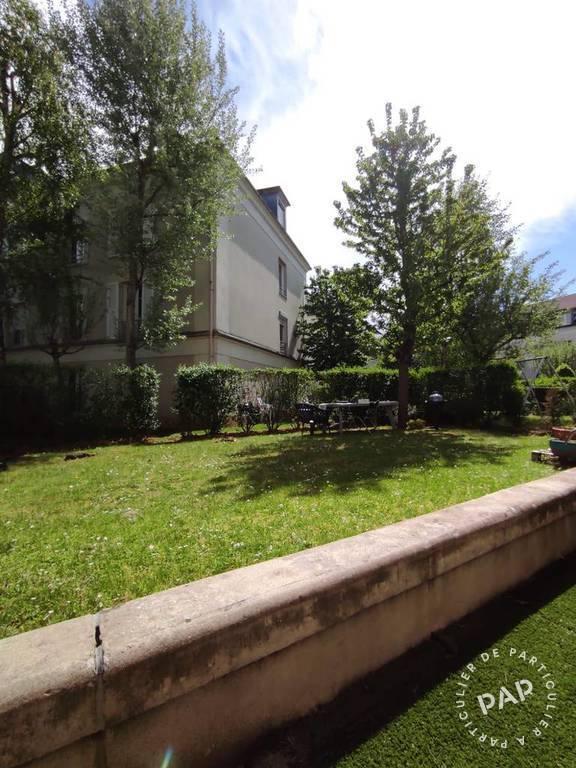 Vente Appartement Bussy-Saint-Georges (77600)