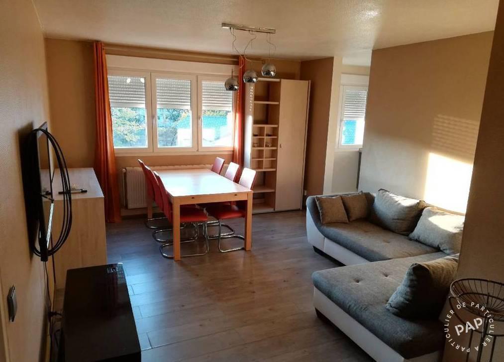 Vente Appartement Creutzwald (57150)