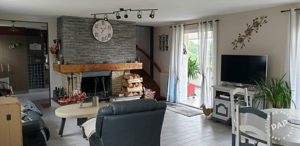 Vente Maison Condé-Sur-Iton (27160)
