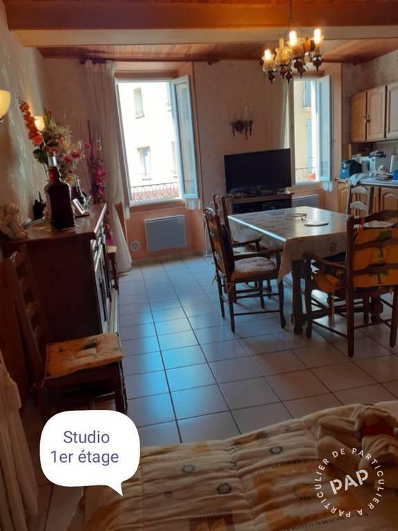 Vente Appartement Arles-Sur-Tech (66150)