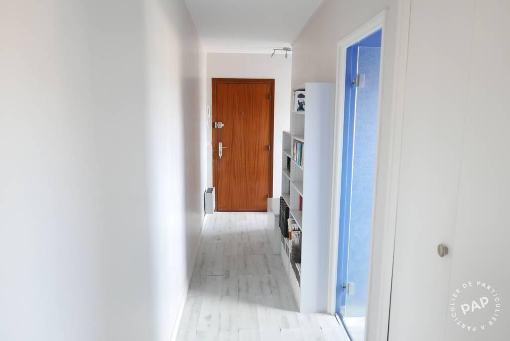 Vente Appartement Tourgéville (14800)
