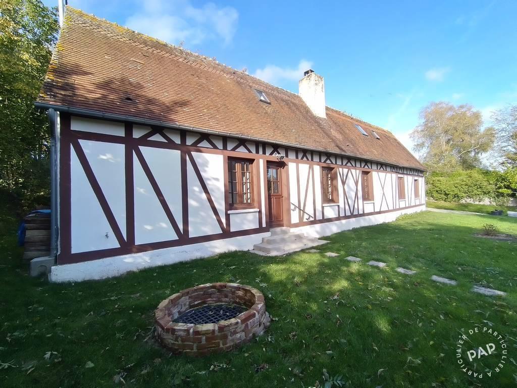 Vente Maison Cuigy-En-Bray