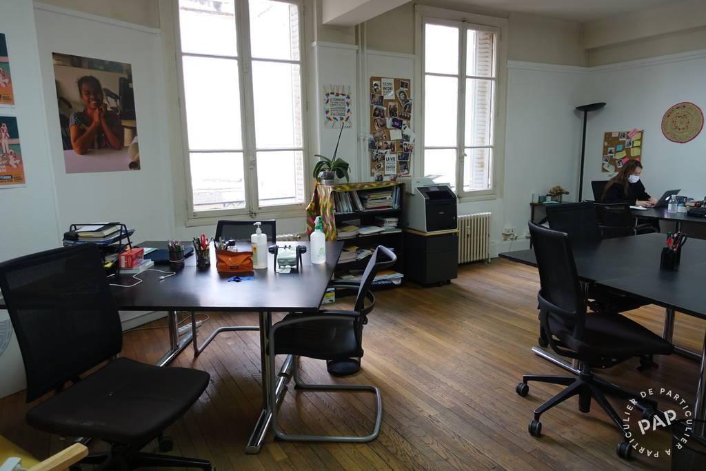 Location Bureaux et locaux professionnels Paris 2E (75002)