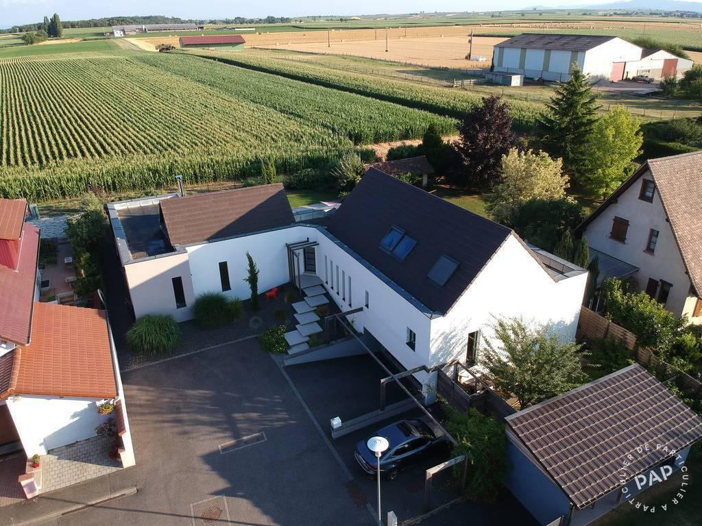 Vente Maison Stutzheim-Offenheim (67370)