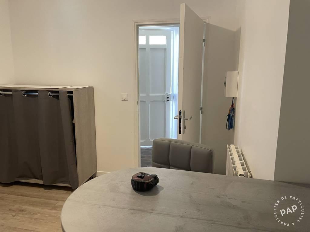 Location Appartement Cergy (95000)