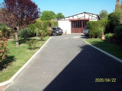 Berneuil-En-Bray (60390)