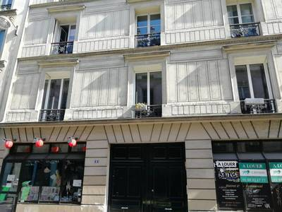 Lot De 3 Studios Paris 10E