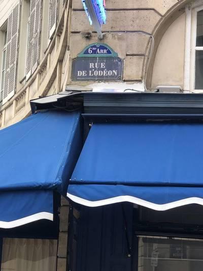 Paris 6E- Cession De Bail