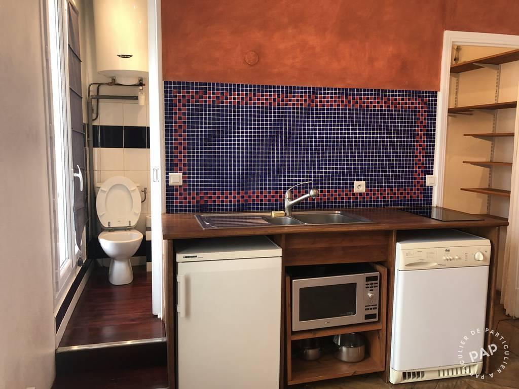 Vente immobilier 290.000€ Paris 17E (75017)