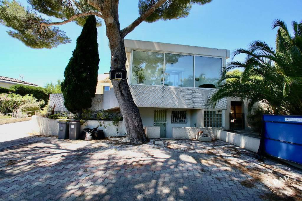 Vente immobilier 1.050.000€ Carry-Le-Rouet (13620)