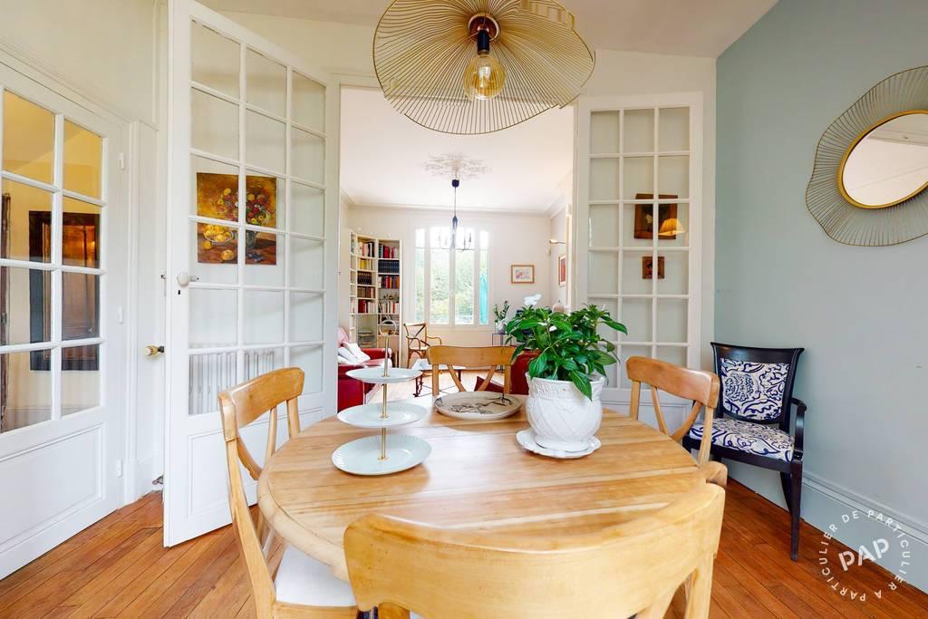 Vente immobilier 560.000€ Orléans (45000)
