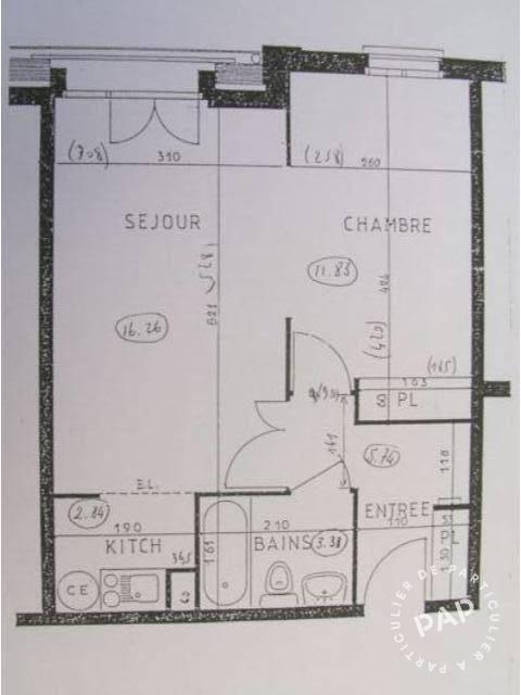 Vente immobilier 141.000€ Mantes-La-Jolie (78200)