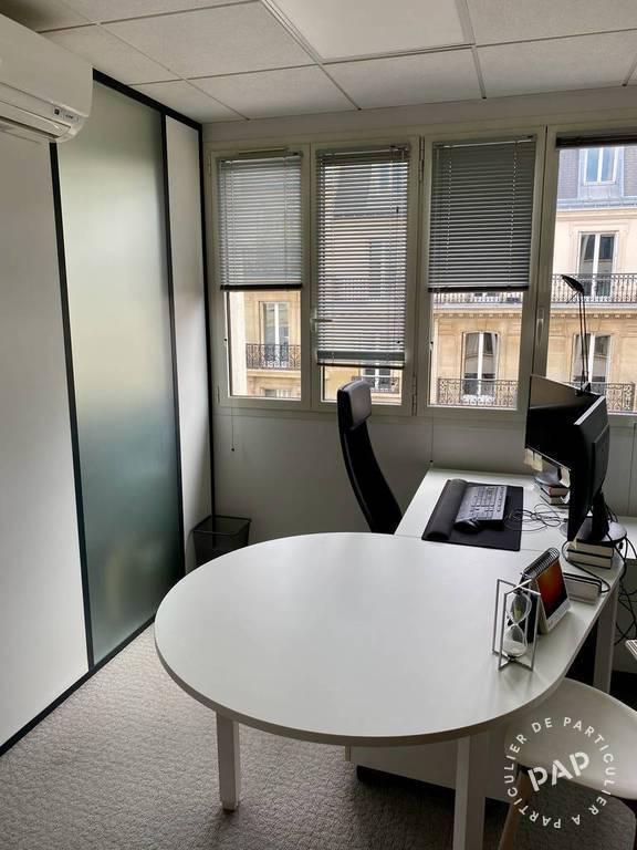 Vente et location immobilier 1.100€ Paris 8E (75008)