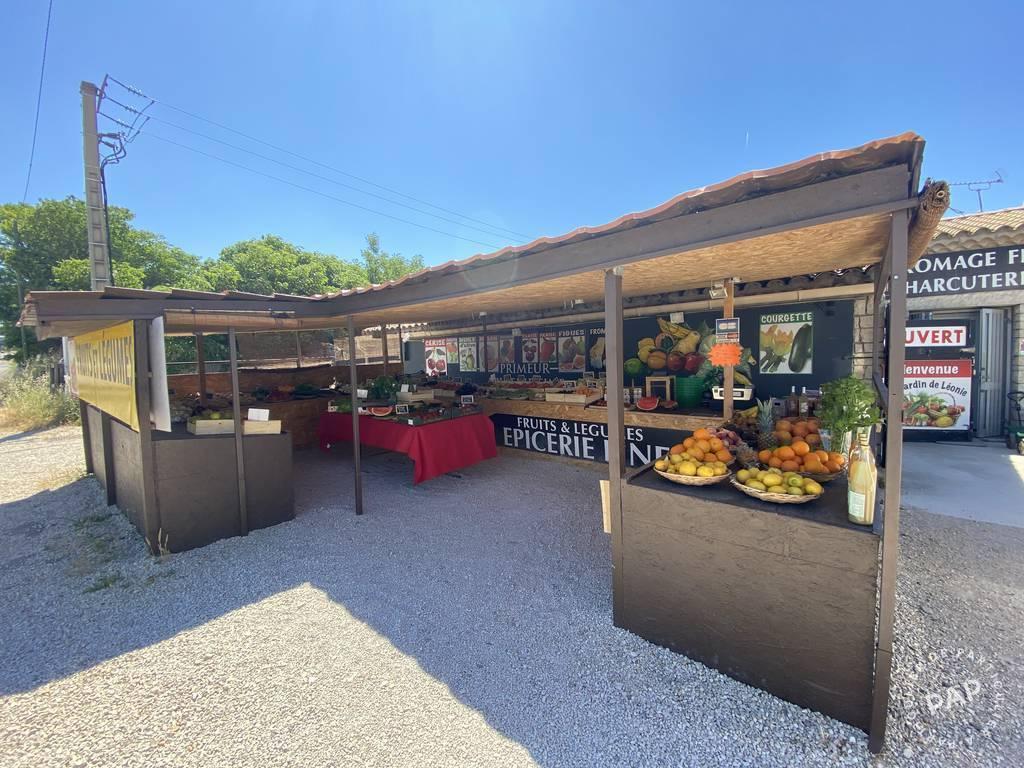 Vente et location immobilier 180.000€ Rochefort-Du-Gard (30650)