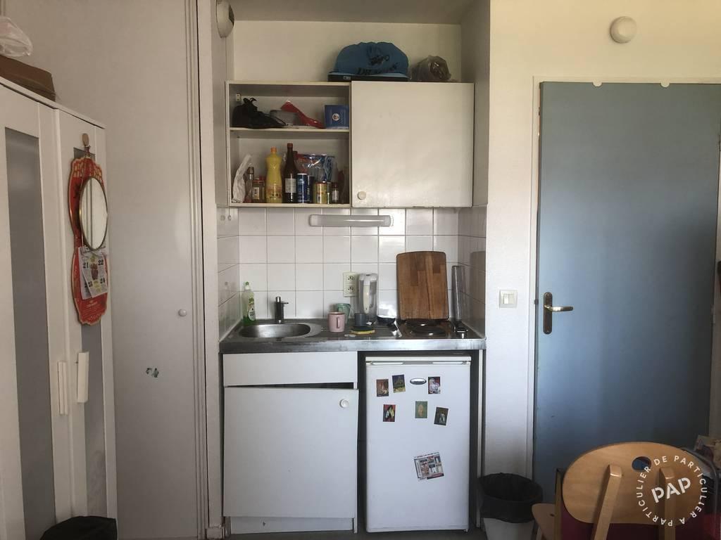 Vente immobilier 128.000€ Paris 12E (75012)