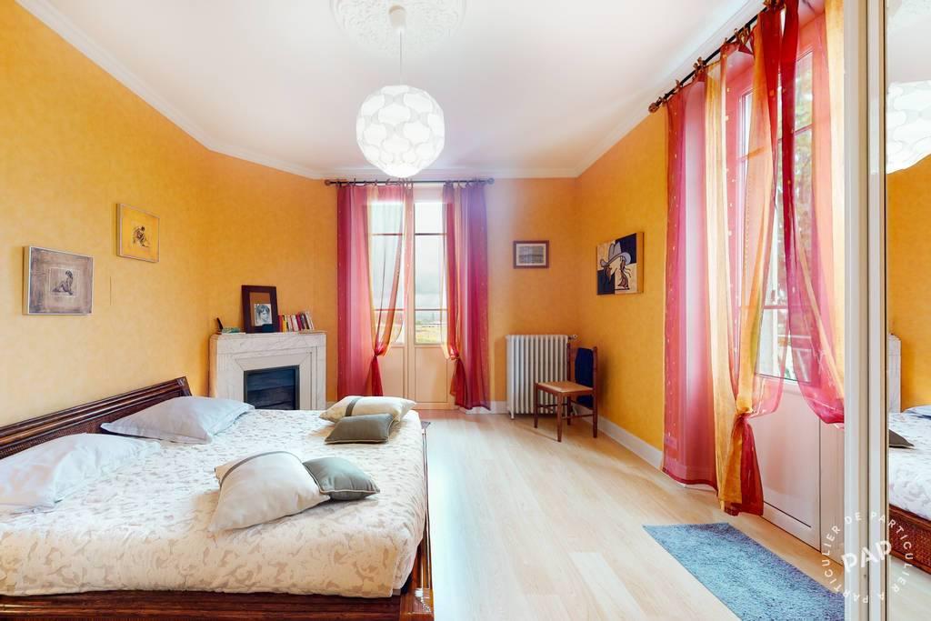 Vente immobilier 225.000€ Sainte-Feyre (23000)