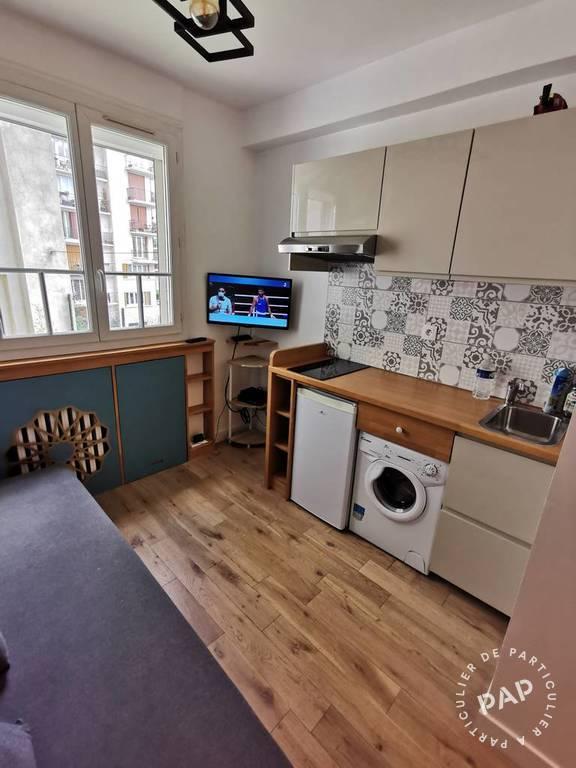 Vente immobilier 154.000€ Paris 20E (75020)