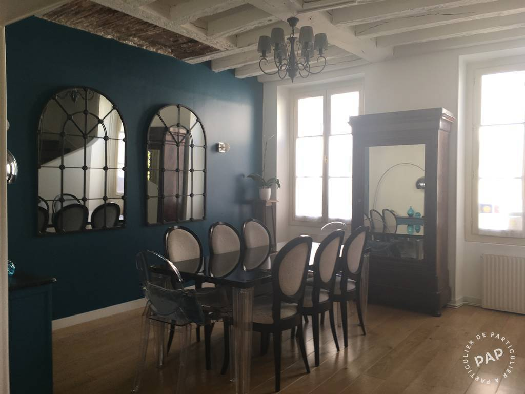 Vente immobilier 760.000€ Orléans (45100)