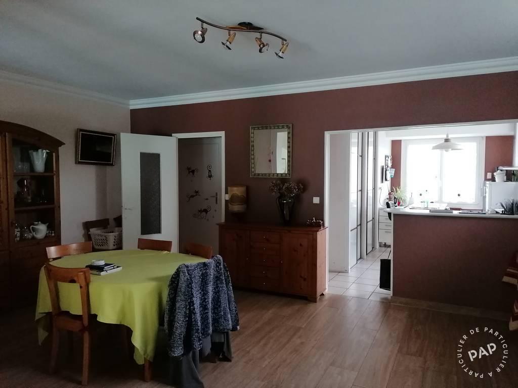 Vente immobilier 570.000€ Saint-Nazaire (44600)
