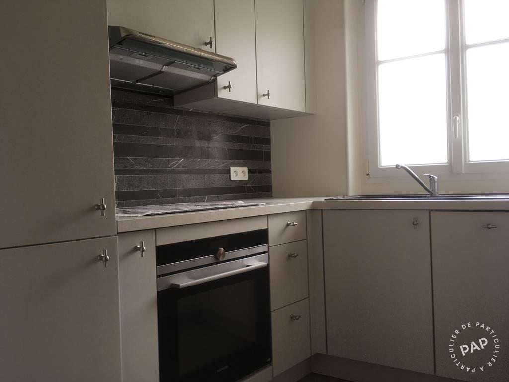 Vente immobilier 385.000€ Paris 14E (75014)