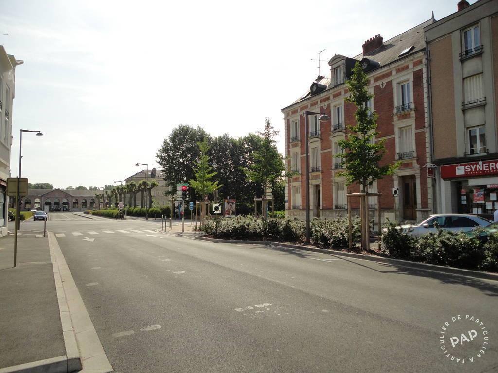 Vente immobilier 700.000€ Montargis (45200)