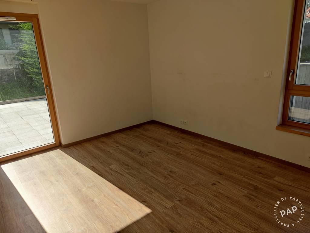 Vente immobilier 298.900€ Saint-Louis (68300)