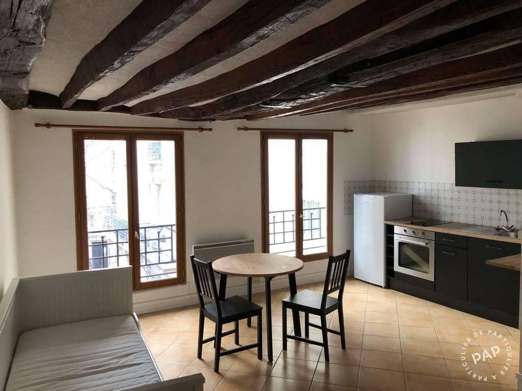 Location immobilier 999€ Paris 11E