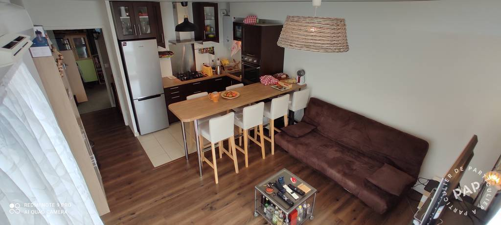 Vente immobilier 259.000€ Champigny-Sur-Marne (94500)